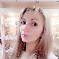 Ксюша Новинская
