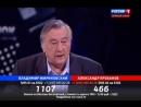 Поединок с Владимиром Соловьевым 28.01.2016 Жириновский Vs Проханов