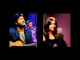 Jo Bheji Thi Duaa (lyrics) Arijit Singh  Nandini Srikar
