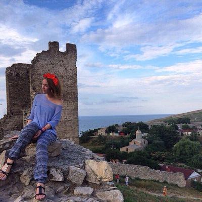 Анастасия Гущина