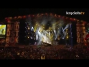 Tarja Live Woodstock Festival, 2016 Kostrzyn, Poland