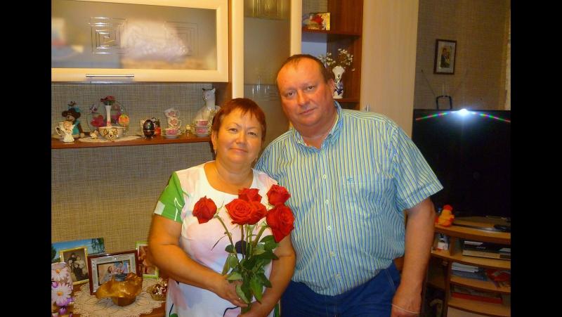 С днём рождения моя любимая Наталия !