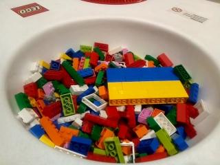 Гимн LEGO