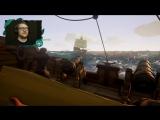 Sea of Thieves Gameplay Reveal - Xbox E3 2016 (1)