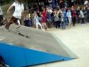 Скейт парк в Гомеле 3