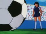 Captain Tsubasa TV - 113 (1983) (субтитры)