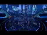 Apache Crew - Interval act - 2017 Eurovision Song Contest