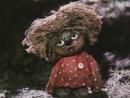 Домовёнок Кузя. Возвращение домовёнка Кузи. 4 серия (1987)