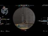 draken insane 1v2 clutch against Gambit