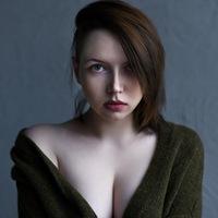 Катерина Глазова