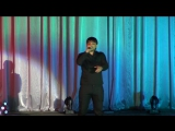 7)Концерт ЭGO - Эдгар Маргарян - Иду на дно 20.03.2017 (Нижнекамск)