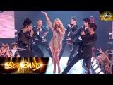 Timbaland, Emma Bunton, Backstreet Boys - Architect Medley Performance Boy Band
