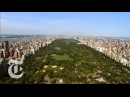 Living at the Top NYC'sTallest Residential Building The New York Times