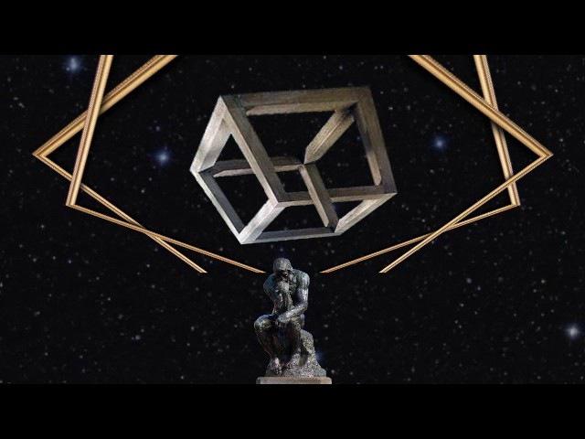 Генезис Вселенной, почему наш мир именно такой? Рассказывает физик Владимир Лукаш