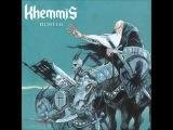 Khemmis - Hunted (2016) Doom Metal FULL ALBUM