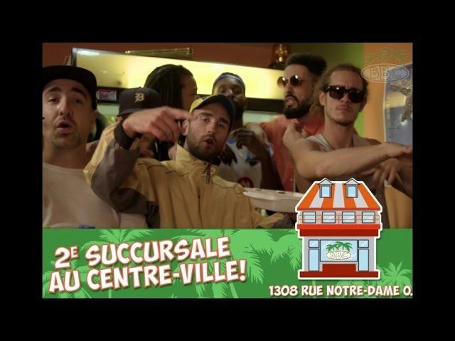 Alaclair Ensemble Sauce Pois Vidéoclip officiel