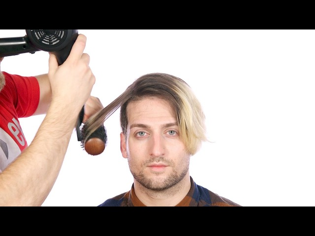 How to Get SMOOTH Hair - TheSalonGuy