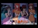 Speedpaint Redraw Scooby doo