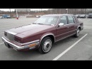 1990 Chrysler New Yorker Fifth Avenue Start Up Engine and In Depth Tour