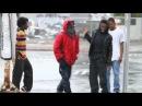 TURF FEINZ DANCING IN RAIN TO AUTECHRE