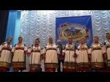 Поляна лесная (дворовая песня)