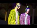 Comme Des Garçons Spring Summer 2018 Full Fashion Show Menswear