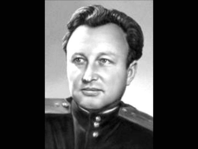 Евгений Беляев и КрАПП СА Степь да степь кругом Y.Belyayev