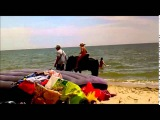море Урзуф 2015 июль