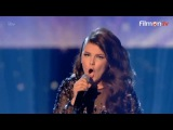 Saara Aalto - I Didn't Know My Own Strength   LIVE The X Factor UK 2016 Grand Final  2nd
