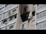 На северо-востоке Москвы произошел взрыв в квартире