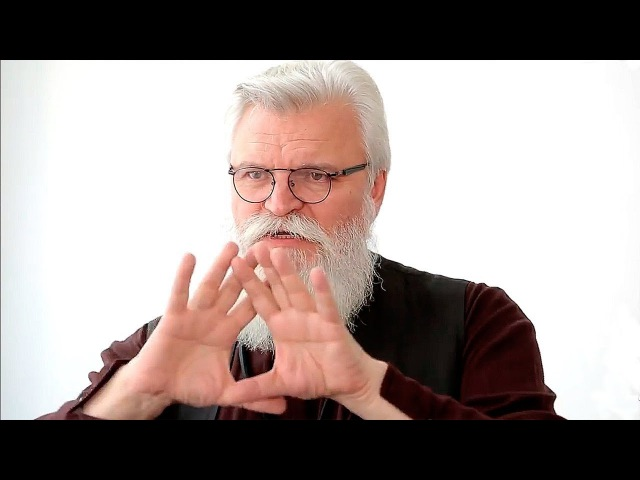 Где был Иисус Христос от 12 до 30 лет? Проповедь Иоанна Предтечи. Сергий (Троицкий) 10 09 2017