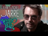 Jean-Michel Jarre - What's in My Bag