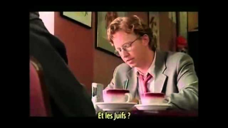 Danny Balint (2001) MD XviD-AC3 FRENCH