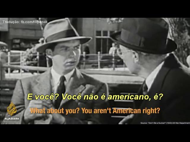 Não seja um babaca - 1943