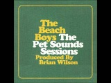 The Beach Boys - Wouldn't It Be Nice (Stereo Track With Background Vocals)
