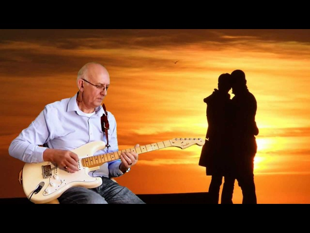 A love so beautiful - Roy Orbison - Instrumental by Dave Monk