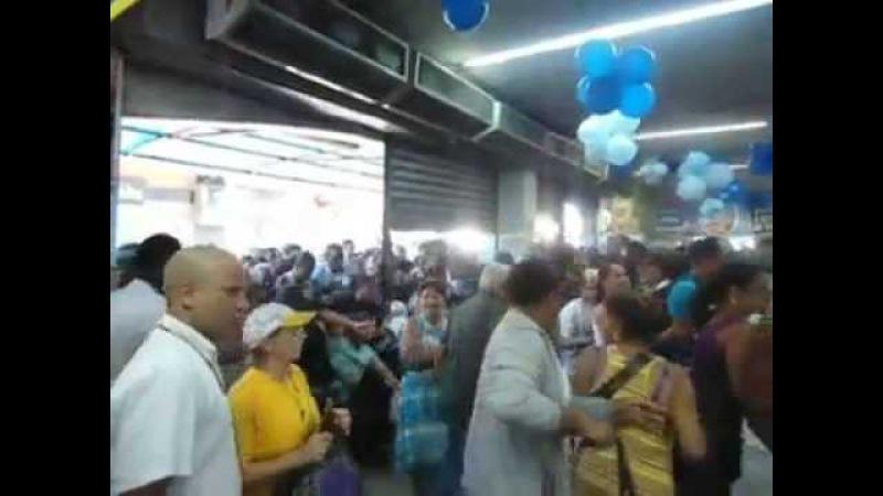 Aniversário Supermercados Guanabara dia 21/10/2016