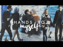 ● Taylor Swift Tom Hiddleston Hands To Myself