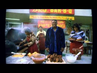 Friday After Next - Bros BBQ