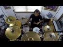 Dimmu Borgir - Sorgens Kammer Del II (Drum Cover)