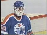 Andy Moog Saves (Edmonton Oilers 1980s)