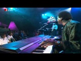 Billy Preston - What About The Love (Live - HD)