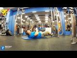 Экспресс-тренировка. Дельты и руки в статодинамическом тренинге. Павел Баранов.