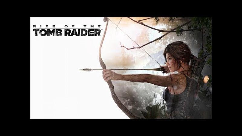 Фильм Лара Крофт и Бессмертный пророк (Tomb Raider)
