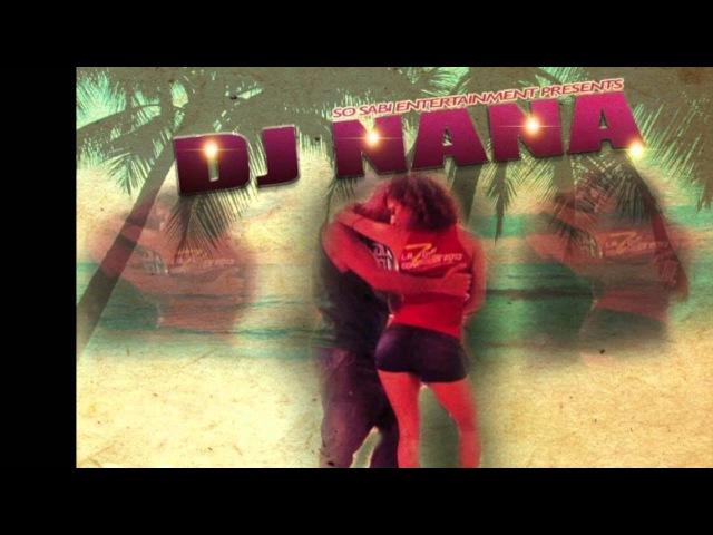 Hot Kizomba mix 2016 ( Dj nana )