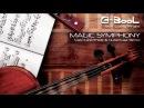 C-BooL - Magic Symphony ft. Giang Pham (Max Farenthide Hubertuse Remix)