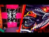 АНИМАТРОНИКИ #02 - ПЯТЬ НОЧЕЙ С ФРЕДДИ В МАЙНКРАФТ! КАК СДЕЛАТЬ ПОРТАЛ В МИР 5 НОЧЕЙ С ФРЕДИ ФНАФ!