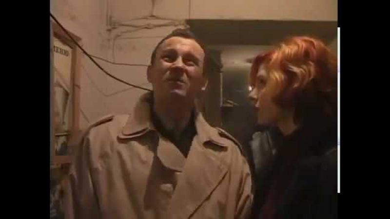 Тайны следствия. 1 сезон. (2001 г.). 15 серия.
