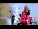 Посреди льда Агрессивная среда с Александрой Говорченко