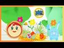 Cartoni animati per bambini - Margherita colora le uova   Giochi per bambini